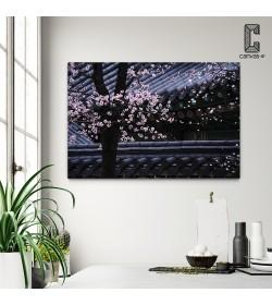 Πίνακας Σε Καμβά Cherry Blossom